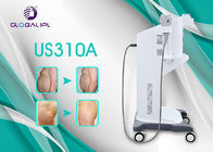 Vertical Salon Laser HIFU Machine High Intensity Focused Ultrasound For Wrinkle Removal