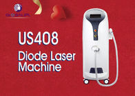 Painless 808nm Diode Laser Hair Removal Machine Adjustable Energy For Beauty Salon
