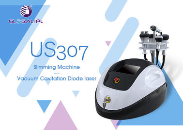 2019 Body Slimming Machine Ultrasonic RF Vacuum Cavitation Machine